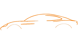 Porsche 911 Silhouette