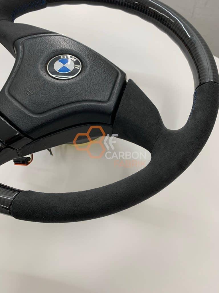 BMW-3-E36-Carbon-Alcantara-Lenkrad-2