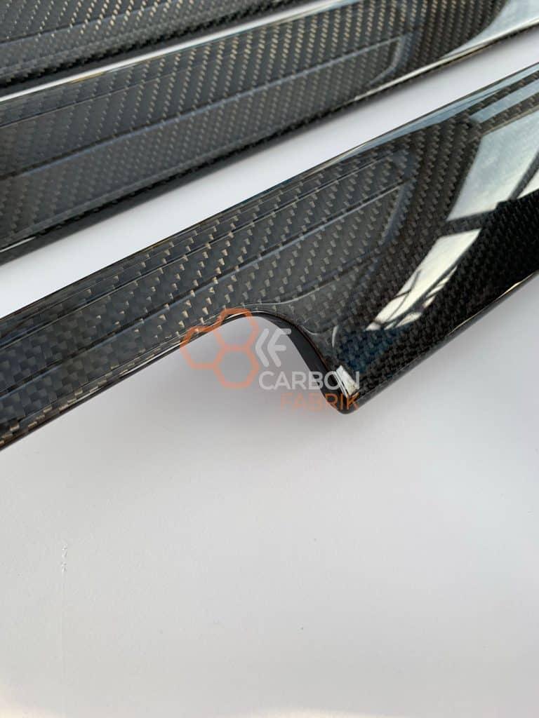 Audi-A4-B7-B6-Carbon-Dekorleisten-Interieur-Interior-Echtcarbon-6