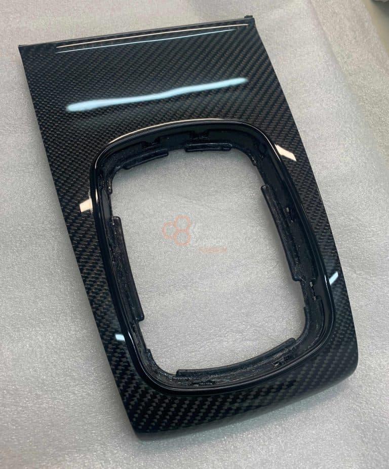 Audi-A4-S4-B5-Carbon-Schaltrahmen-2